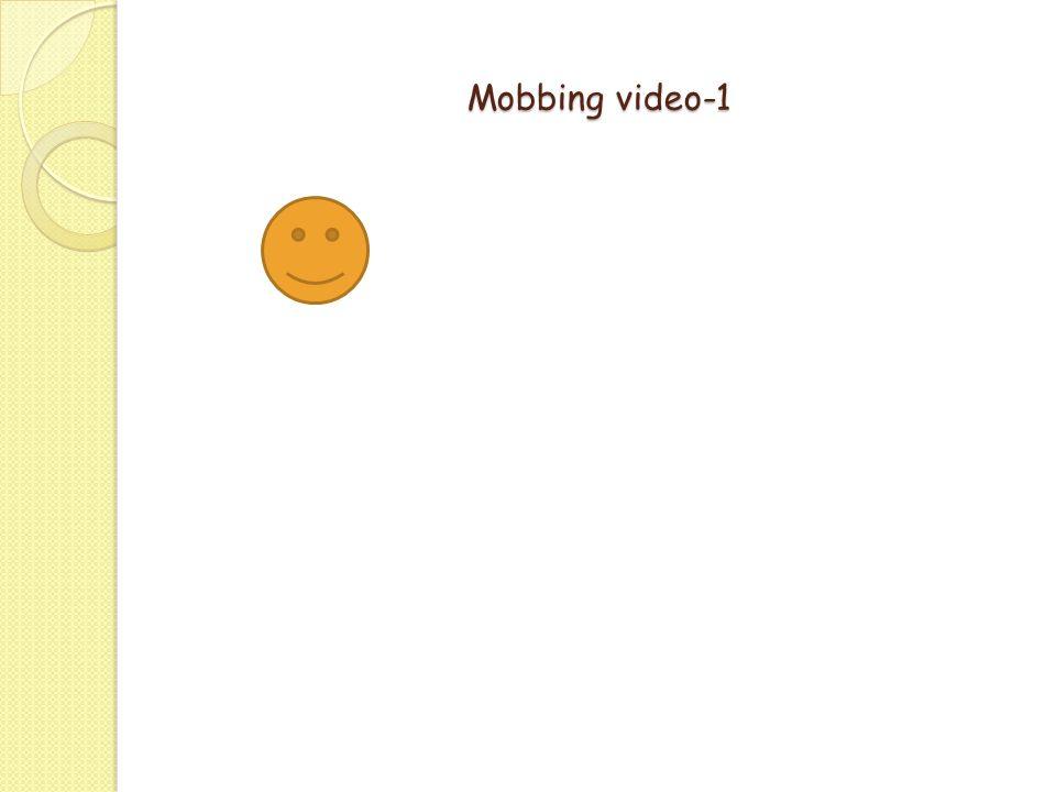 Mobbing video-1