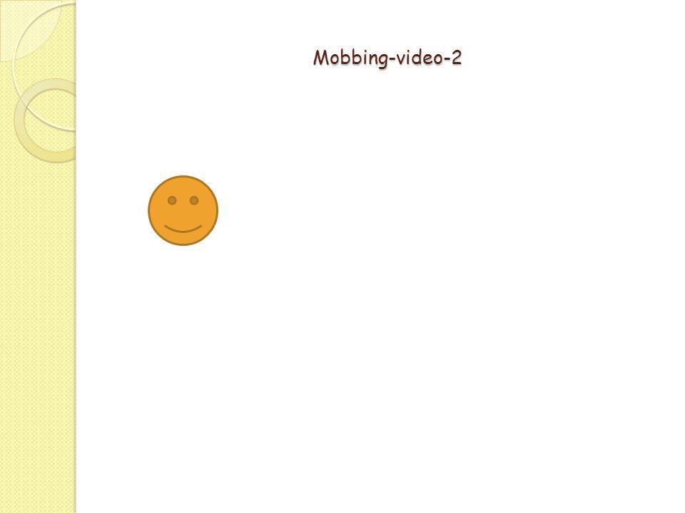 Mobbing-video-2