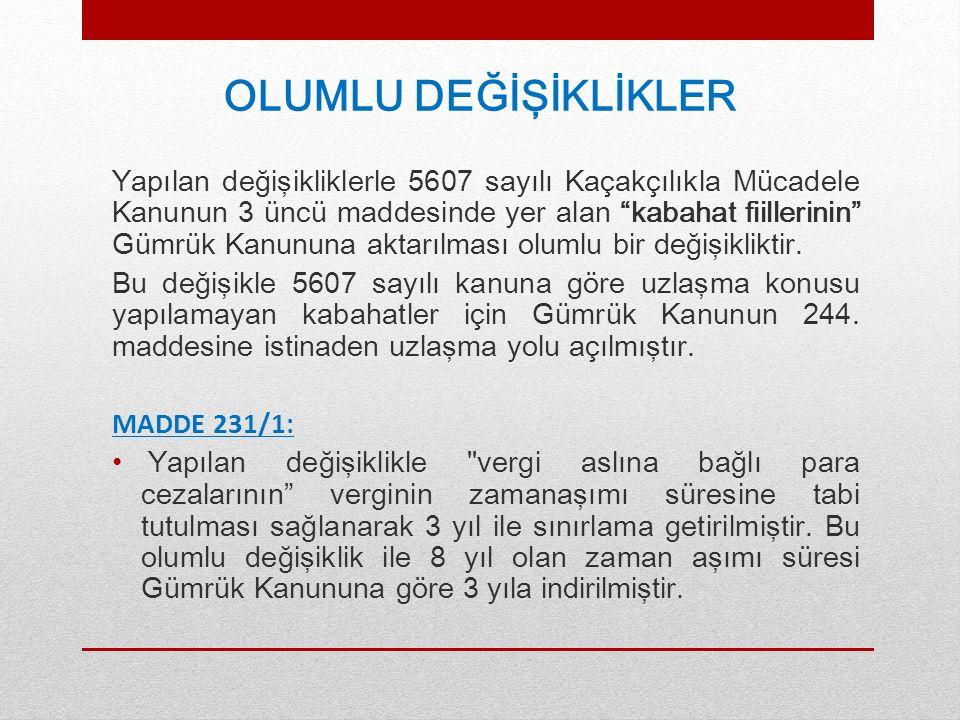 TEŞEKKÜR EDERİM TURHAN GÜNDÜZ İstanbul Gümrük Müşavirleri Derneği Yönetim Kurulu Başkanı 29.04.2013