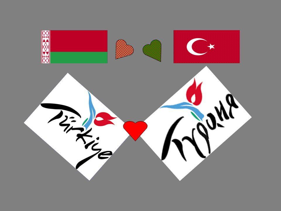 TRT'de çalışan Orhan Aybertürk isimli bir elemandan Minsk 23 Nisan kutlamaları ile ilgili olarak özel gönderilmiştir.