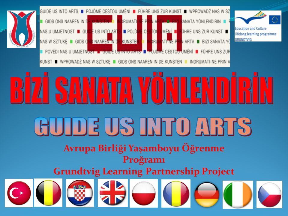 Avrupa Birliği Yaşamboyu Öğrenme Proğramı Grundtvig Learning Partnership Project
