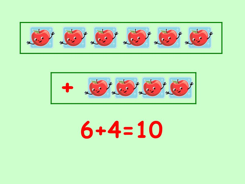 7+3=10 +