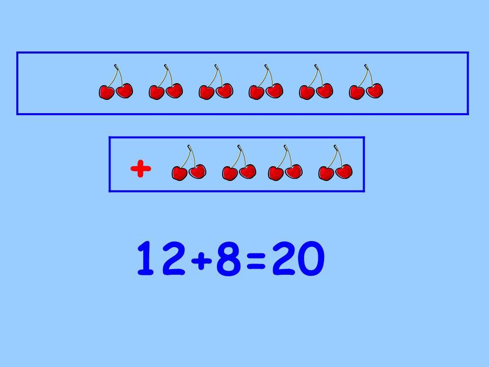 + 14+6=20