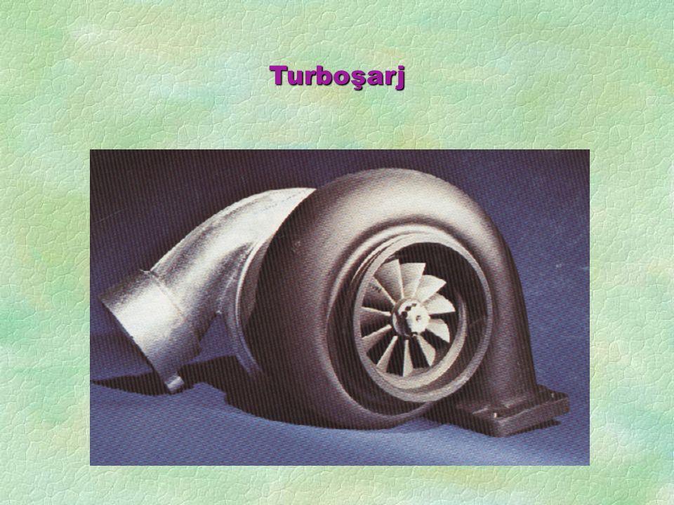 Turboşarj