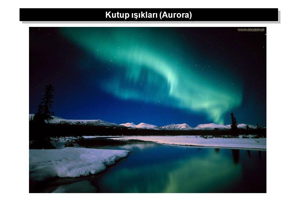 Kutup ışıkları (Aurora)