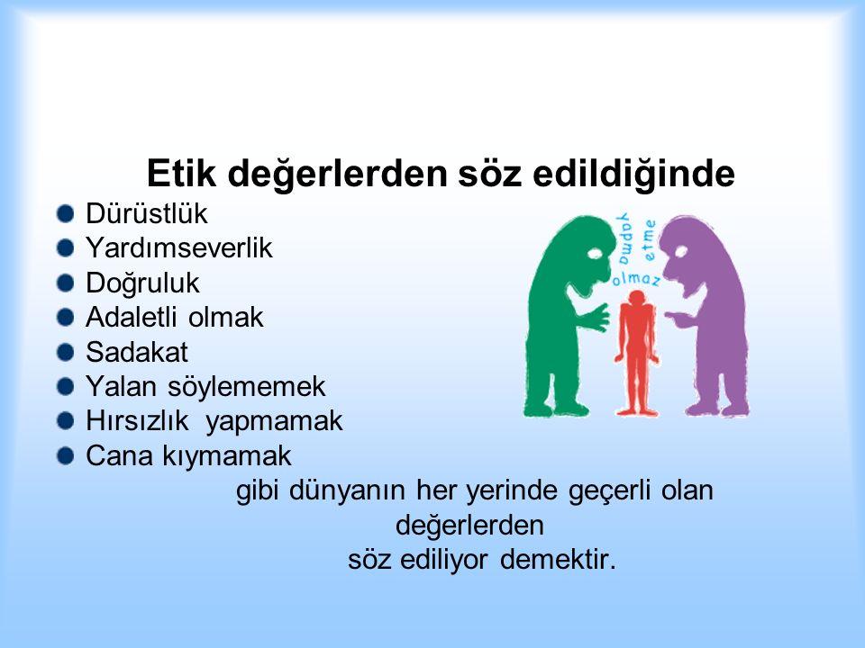 1953 yılında çıkarılan 6023 sayılı Türk Tabibler Birliği Yasası ve 1960 yılında çıkarılan Tıbbi deontoloji tüzüğü ile yasanın uygulanmasına açıklık getirilmiştir
