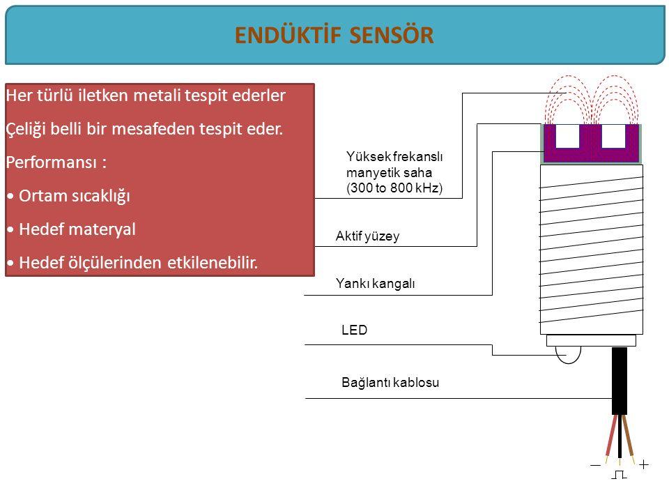 Nitrojen dolu cam tüp Reed kontakları LED MANYETİK TEMASSIZ SENSÖR