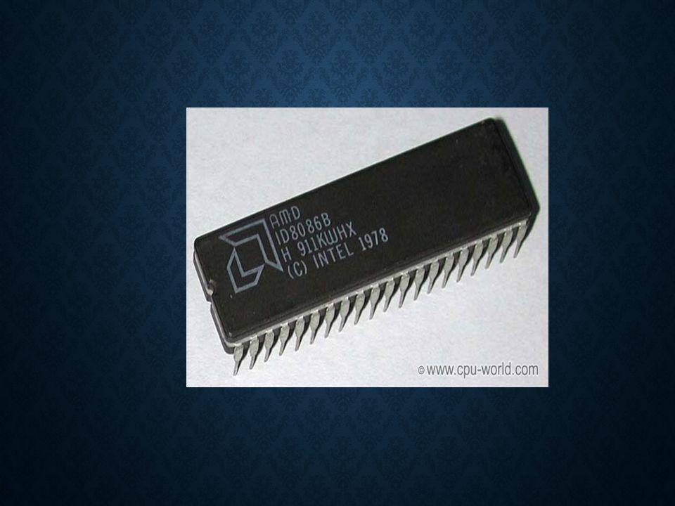 80286 Kısa bir süre sonra Intel, 80286 i ş lemcisini çıkartarak PC performansını yeni bir seviyeye yükseltti.