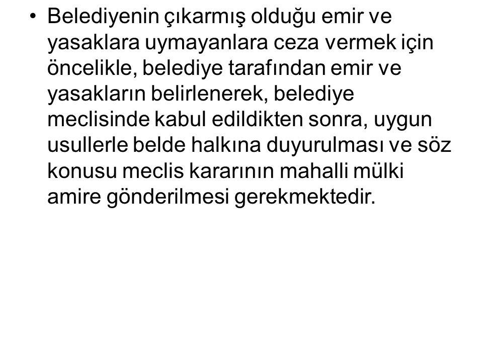 6301 SAYILI ÖĞLE DİNLENMESİ KANUNU Madde 7 – (Değişik: 23/1/2008-5728/176 md.) Bu Kanun hükümlerine muhalif olarak müstahdem ve işçilerine öğle dinlenmesi yaptırmayan işveren veya işveren vekillerine yüz Türk Lirası idarî para cezası verilir.