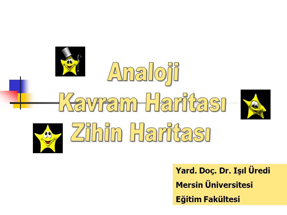 Yard. Doç. Dr. Işıl Üredi Mersin Üniversitesi Eğitim Fakültesi