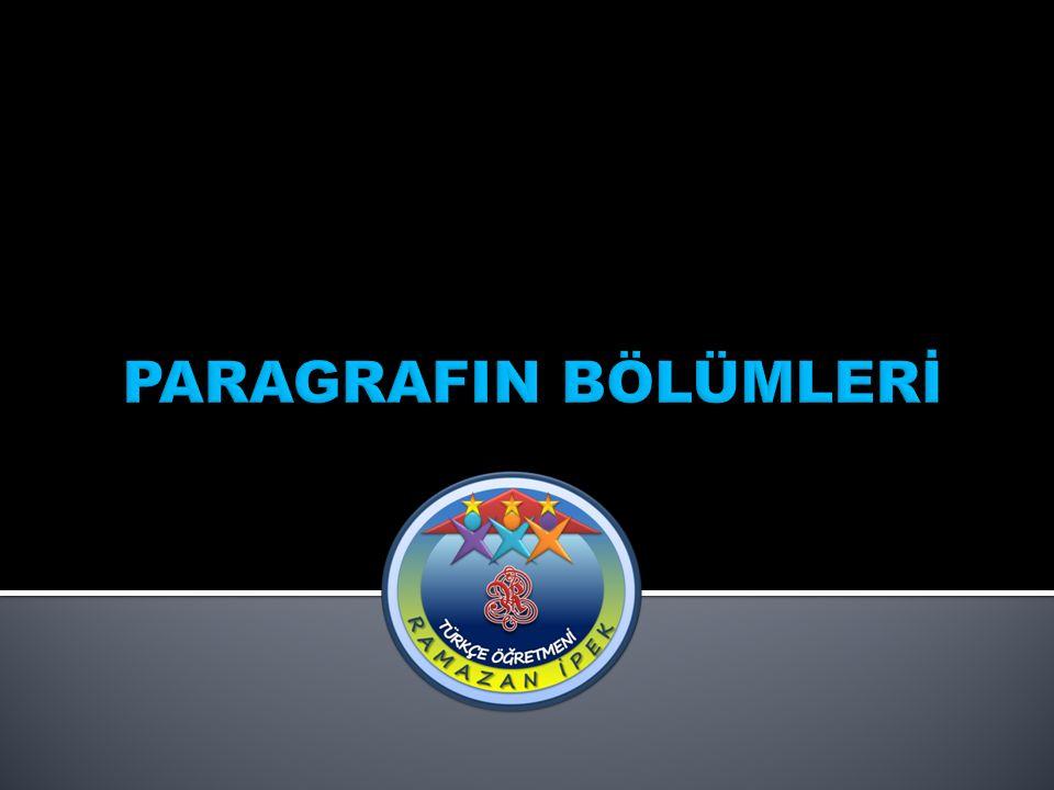 OPPS! DERSE DÖNÜYORUZ DEDİK!