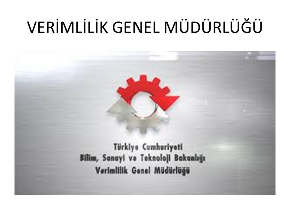 2013 YILINDA, Bilim, Sanayi ve Teknoloji Bakanlığı Teşkilat Kanunu ile Bakanlığımız yeniden yapılandırılmıştır.