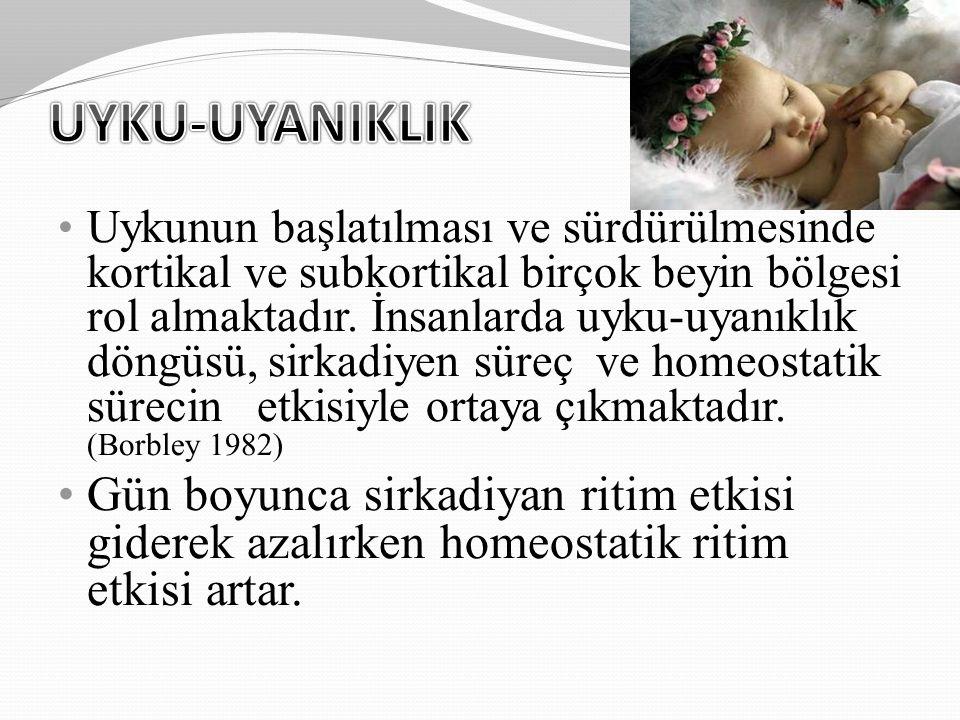 Türk toplumunda genel populasyonun %14 ü hipersomniyak.