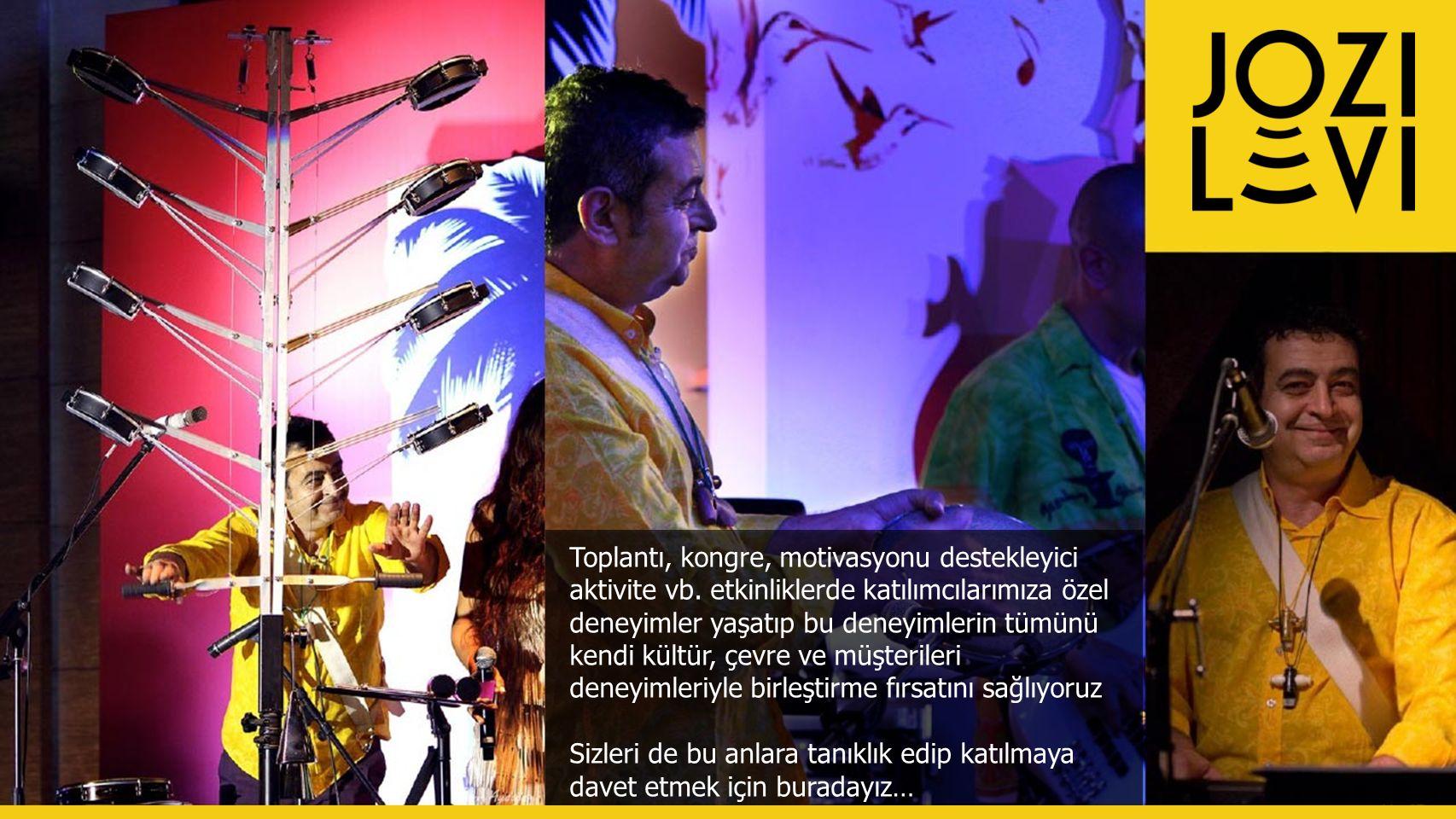 """Jozi Levi kimdir? """"Turkiye cumhuriyeti vatandasi bir perkusyoncu. italyan kokenlidir."""" 31.03.2002 21:55 satine """"pasaporte latino'nun perküsyoncularınd"""