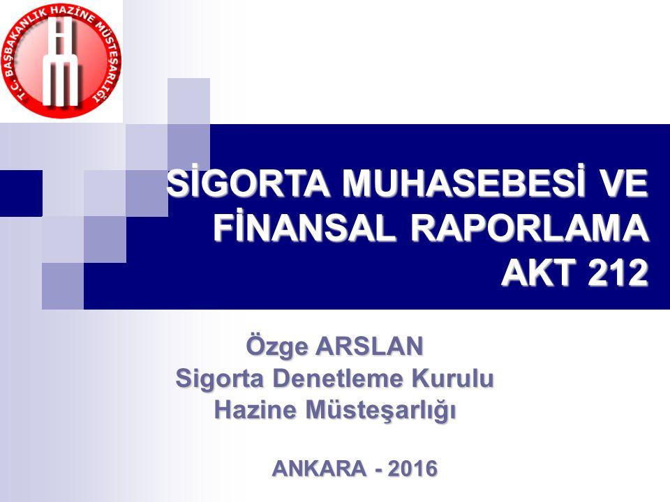 Direkt Üretim Muhasebesi ÖRNEK: a) XYZ Sigorta AŞ'nin direkt satış ofisi tarafından 01.04.2013 tarihinde 600 TL primli (vergi hariç) bir kasko poliçesi tanzim edilmiştir.