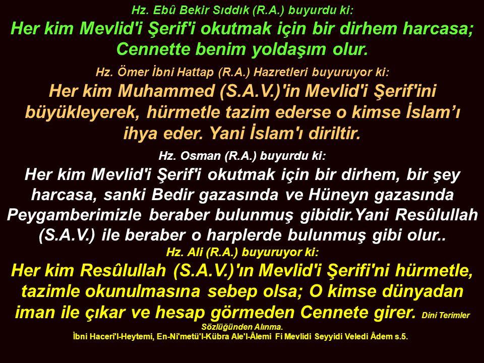 KASÎDE-İ BÜRDE..Bürde, Hırka demek. Muhammed Bûsirî ve ashabdan Ka'b b.