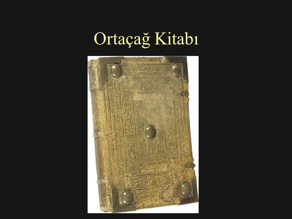 Ortaçağ Kitabı