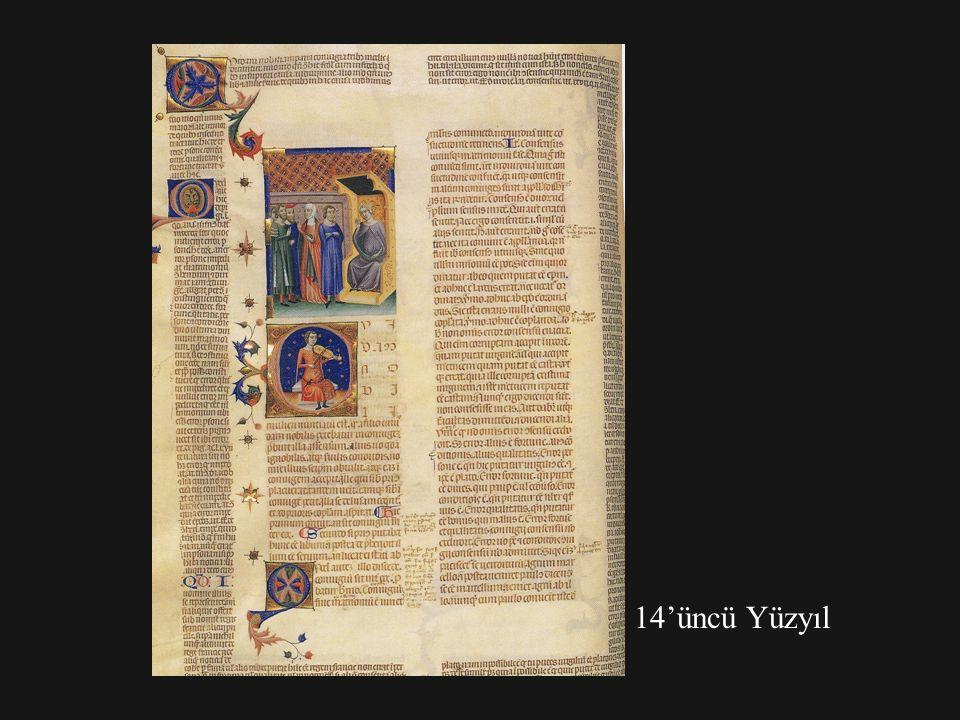 14'üncü Yüzyıl