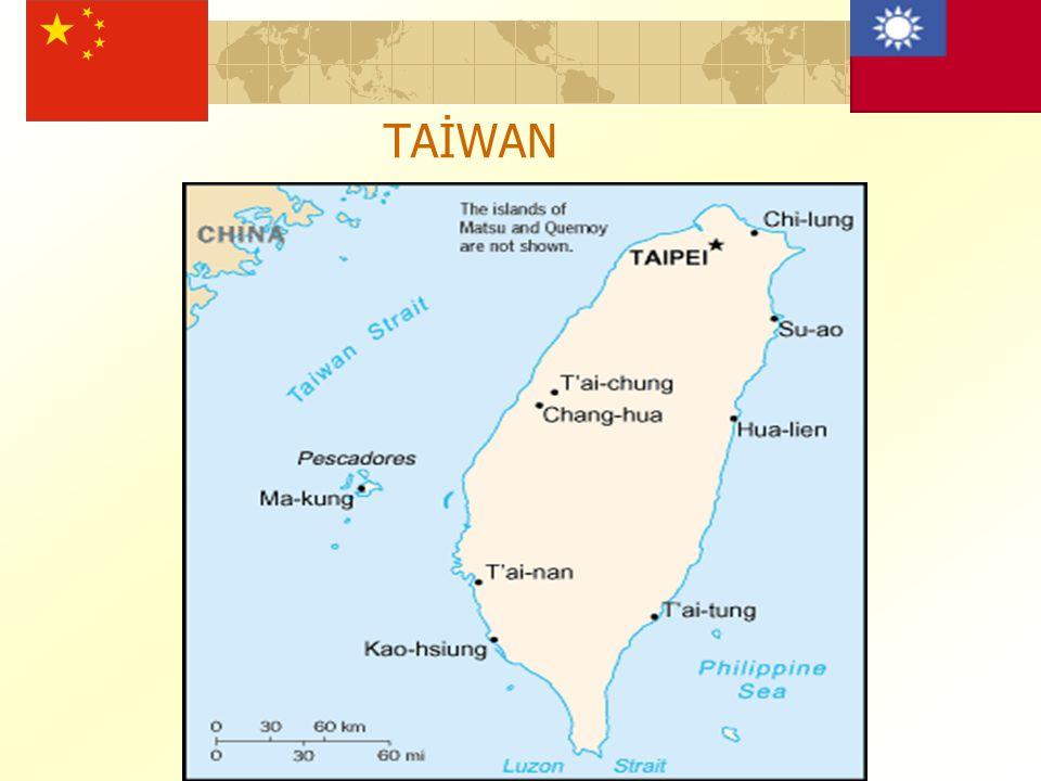 TAİWAN
