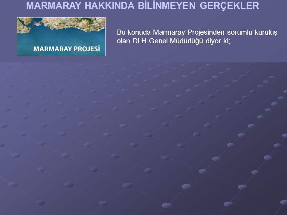 İstanbul Metrosu ile Yenikapı da entegrasyon sağlanarak, Yenikapı –Taksim – Şişli –4 Levent – Ayazağa ya yolcuların güvenilir, hızlı ve konforlu bir toplu taşım sistemi ile seyahat etmesi sağlanacak, Kadıköy-Kartal arasında inşa edilecek olan Hafif Raylı Sistemi ile entegrasyon sağlanarak yolcuların güvenilir, hızlı ve konforlu bir toplu taşım sistemi ile seyahat etmesi sağlanacak, Kent ulaşımı içinde Raylı Sistemlerin payı artacaktır.