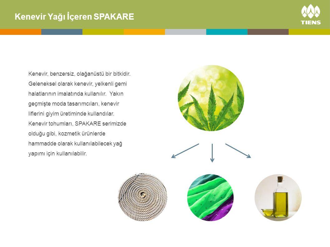 Kenevir, benzersiz, olağanüstü bir bitkidir. Geleneksel olarak kenevir, yelkenli gemi halatlarının imalatında kullanılır. Yakın geçmişte moda tasarımc