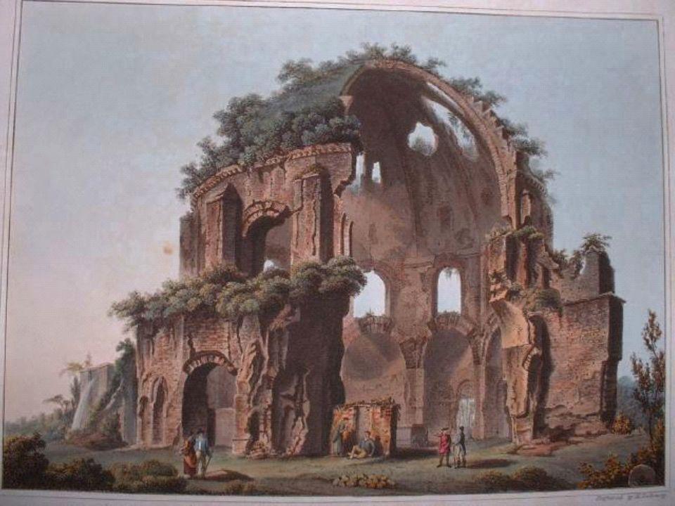 Ankara'ya ilk defa 2 Nisan 1703 tarihinde gelen seyyah Aubry de la Motraye, seyahatnamesinde Ermenilerin 5–6 kiliseleri olduğunu ayrıca şehrin dışında bir de çok güzel binaya sahip manastırları olduğunu söyler.