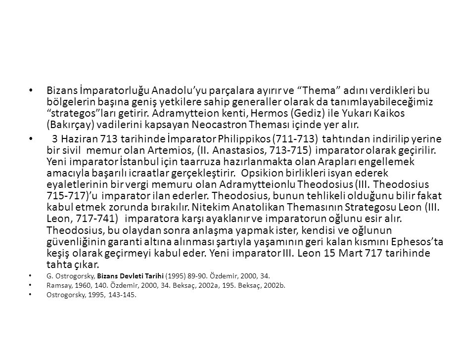 Katalog No.: 8 Kazı Env.No.
