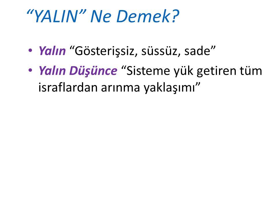YALIN Ne Demek.