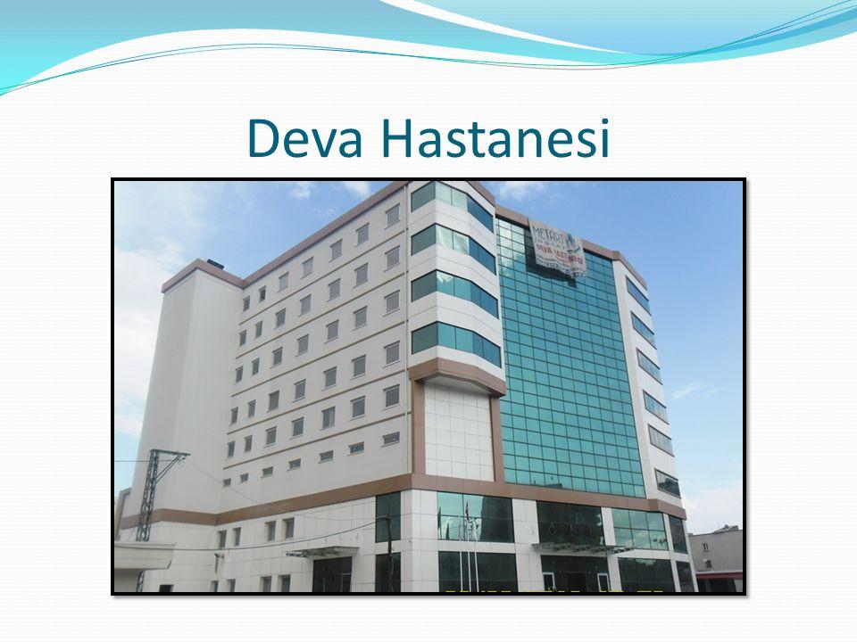 Deva Hastanesi