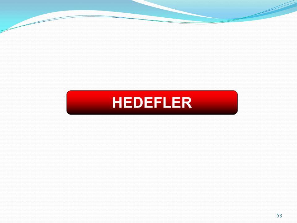 HEDEFLER 53