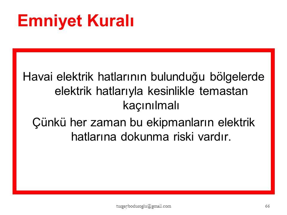 Emniyet Kuralı Islak ve yağlı ellerle araç kullanılmamalı 65 turgayboduroglu@gmail.com