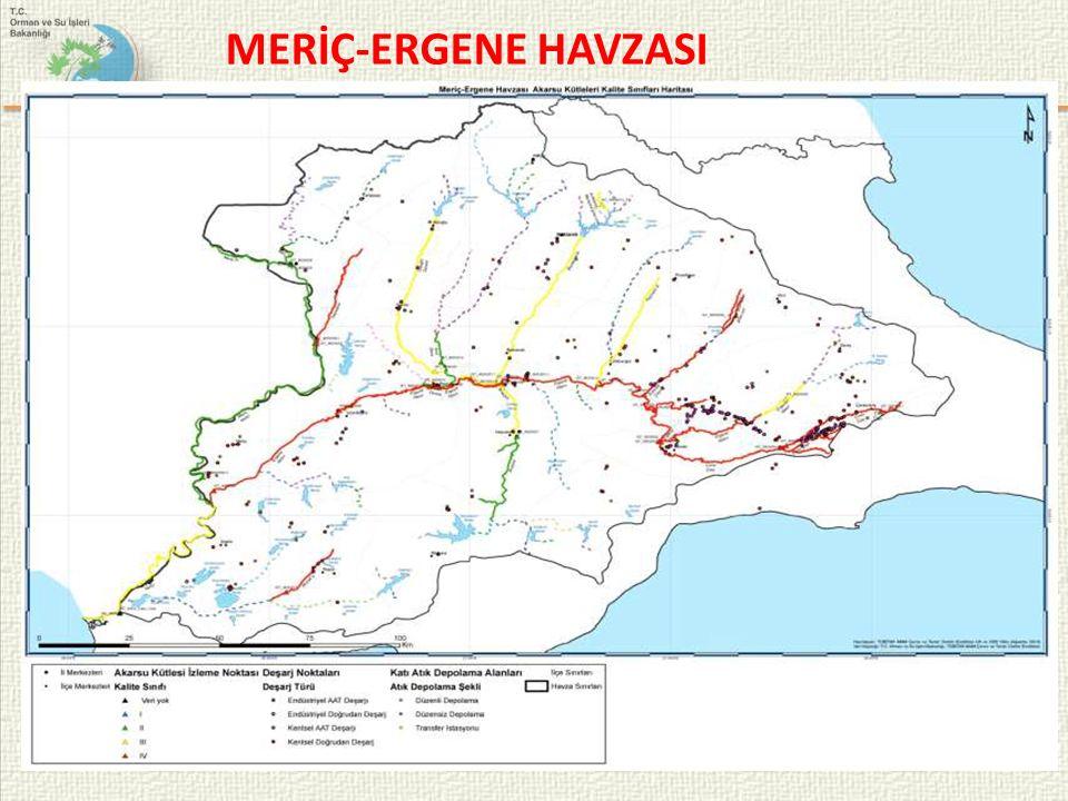 36 MERİÇ-ERGENE HAVZASI