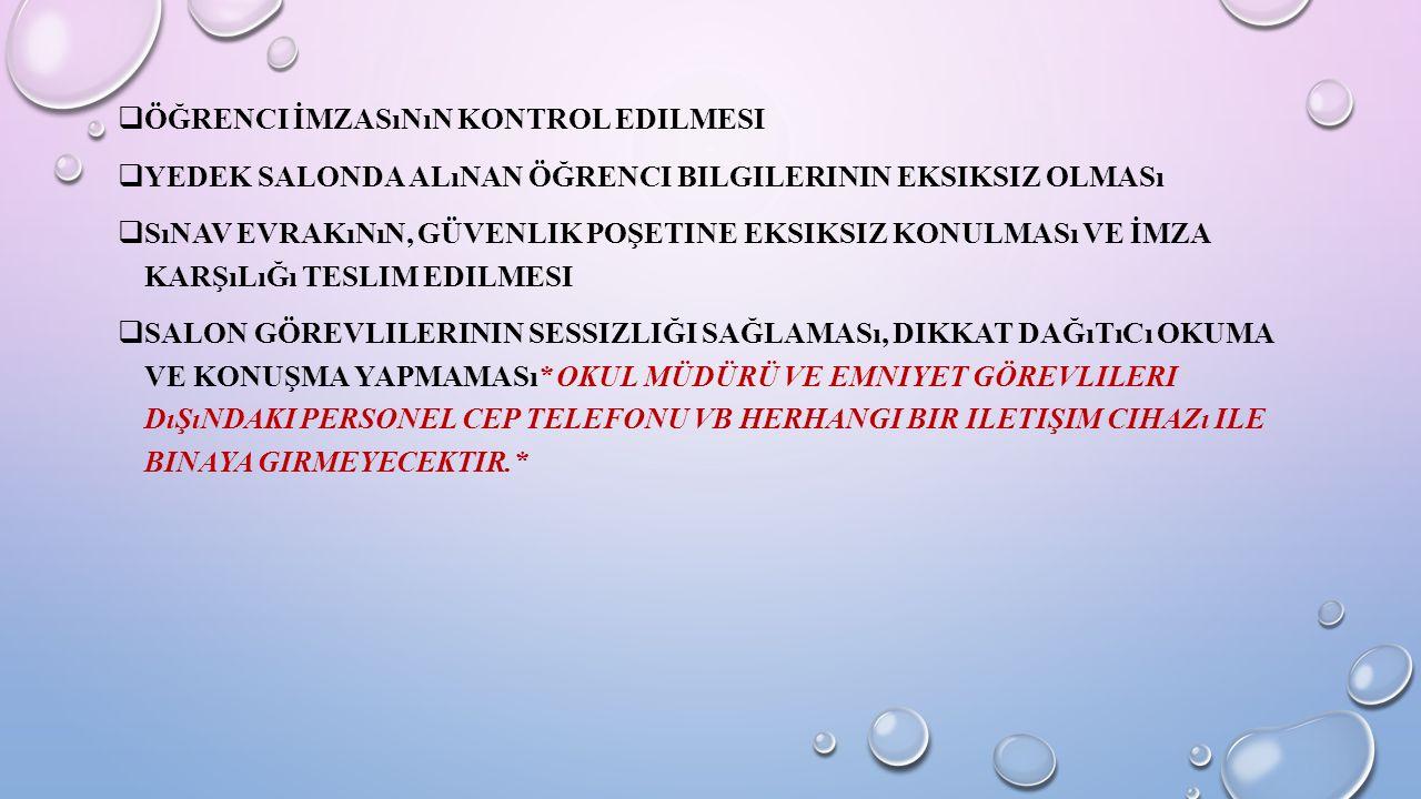 ÖZEL EĞİTİM ÖĞRENCİLERİ  ÖZEL EĞITIM ÖĞRENCILERI İÇIN KıLAVUZUN 7.