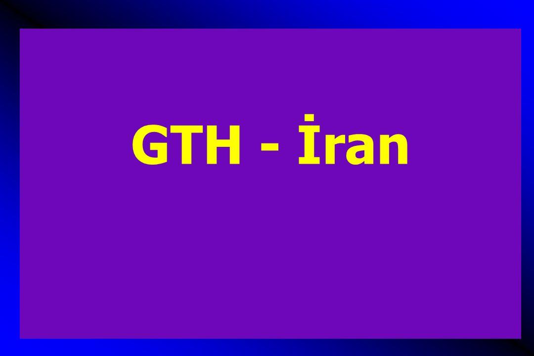 GTH - İran