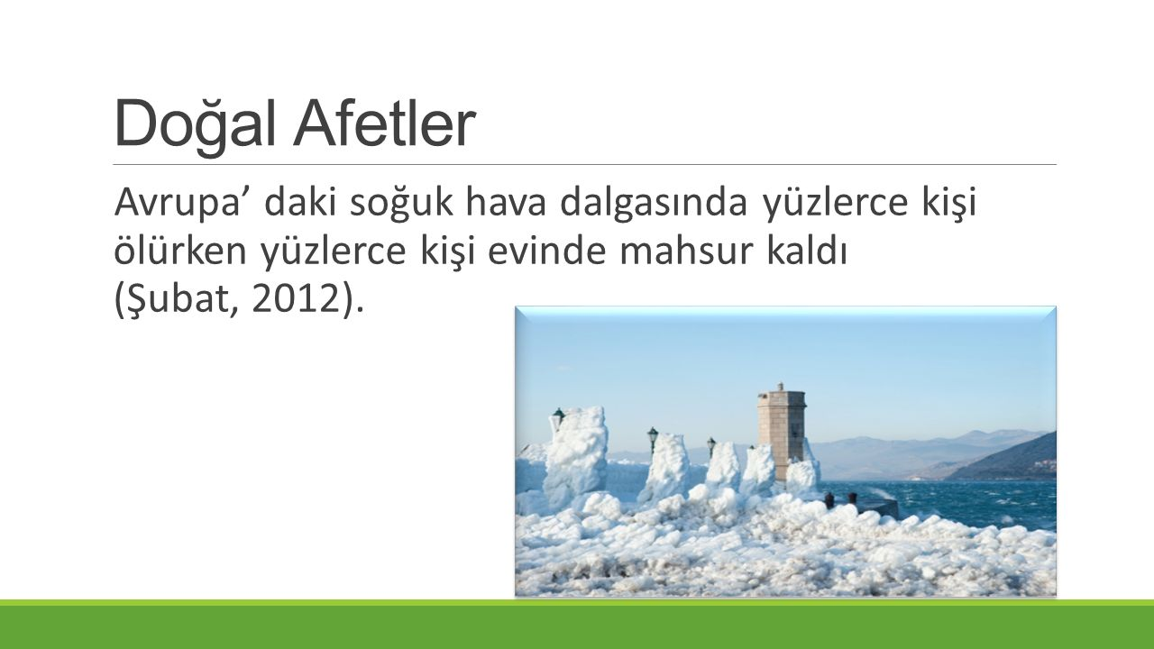 Sağlık Canlı hayvanlardan yayılan hastalıklar her yıl çoğu fakir ülkelerden 2 milyar insanın etkilenmesine sebep oluyor (Temmuz, 2012).