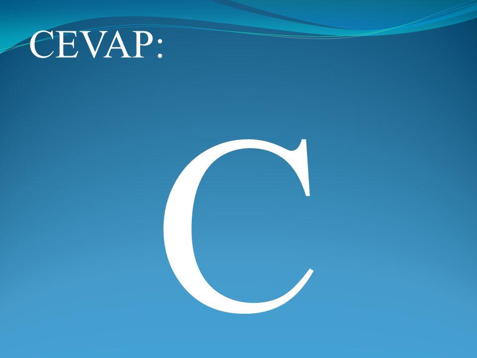 CEVAP: C