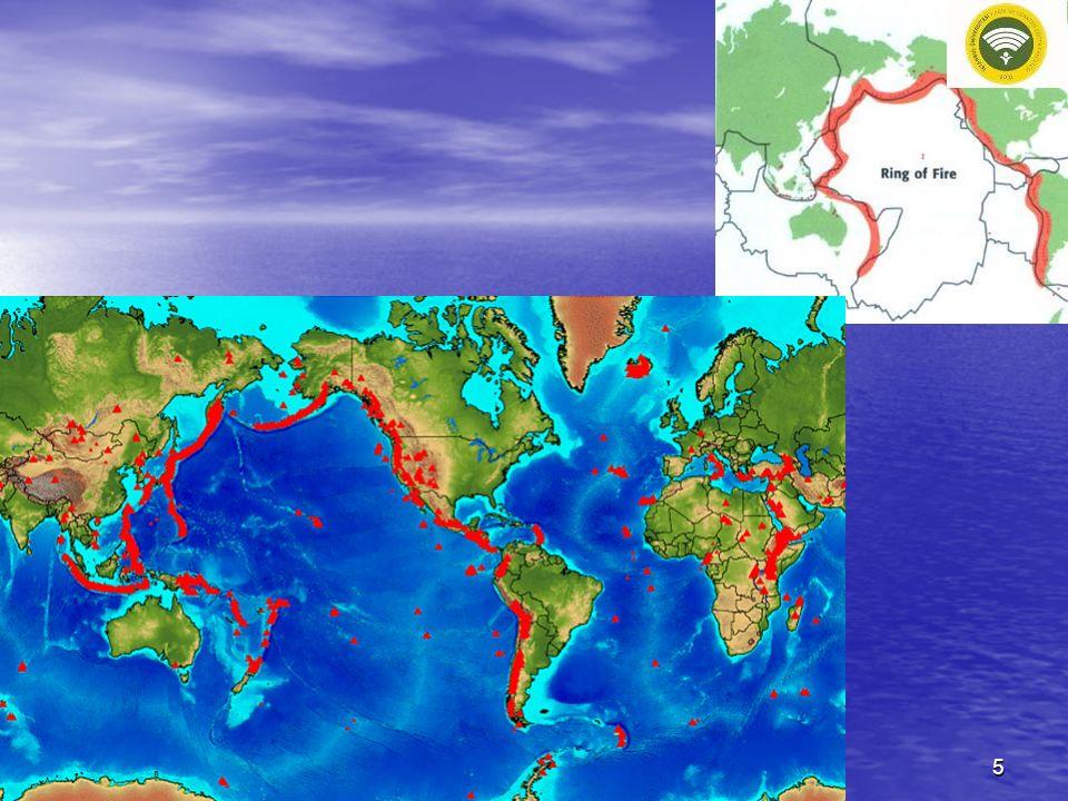 Piroklastik AkıntıTsunami Deprem Lahar 26