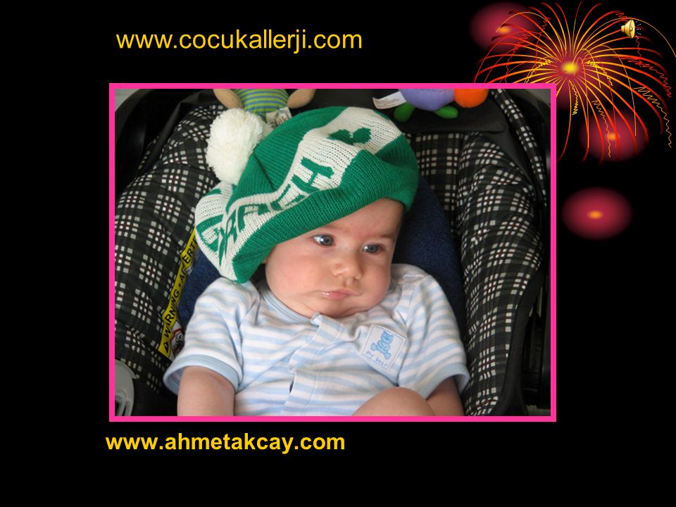 www.ahmetakcay.com www.cocukallerji.com