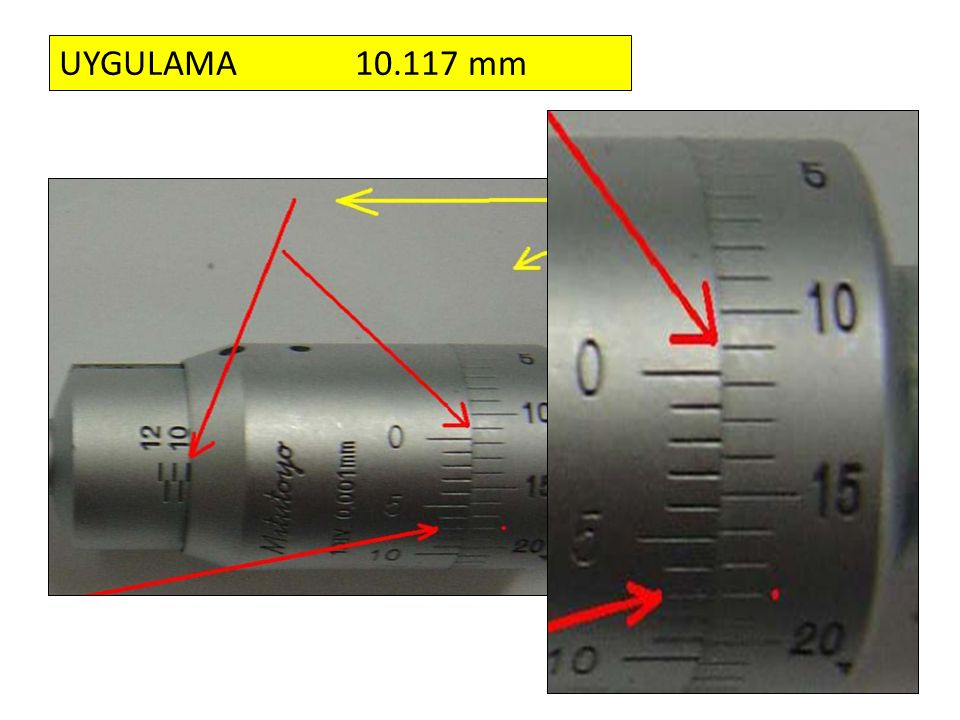 UYGULAMA 10.117 mm