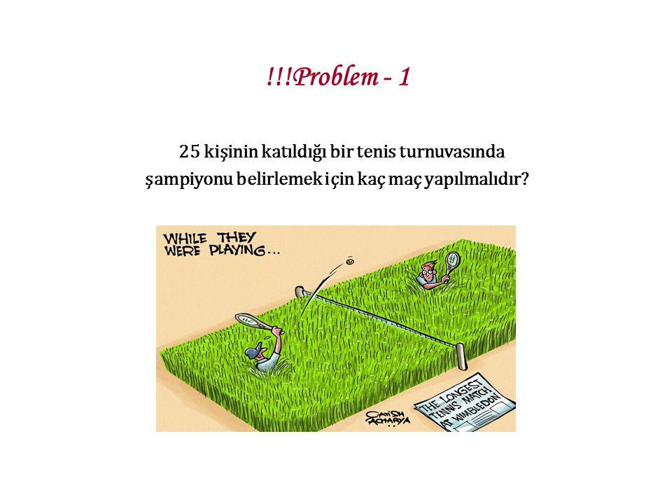 Problemi Anlama Verilenler: Bir dik üçgen İstenenler: Hipotenüse indirilen kenarortayın uzunluğunun, hipotenüsünkinin yarısı olduğunun gösterilmesi.