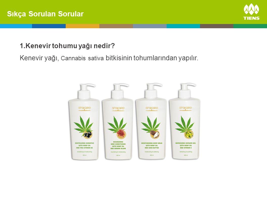 1.Kenevir tohumu yağı nedir. Kenevir yağı, Cannabis sativa bitkisinin tohumlarından yapılır.