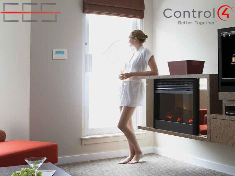 Akıllı Bir Yatırım Ekonomik Control4 Suite Systems; pratik, güvenilir bir otomasyon sisteminin yararlarını bütçenize uygun bir fiyatta size getirir.