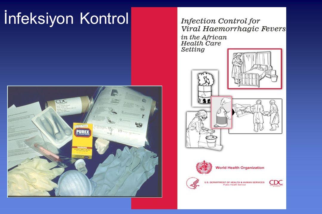 İnfeksiyon Kontrol
