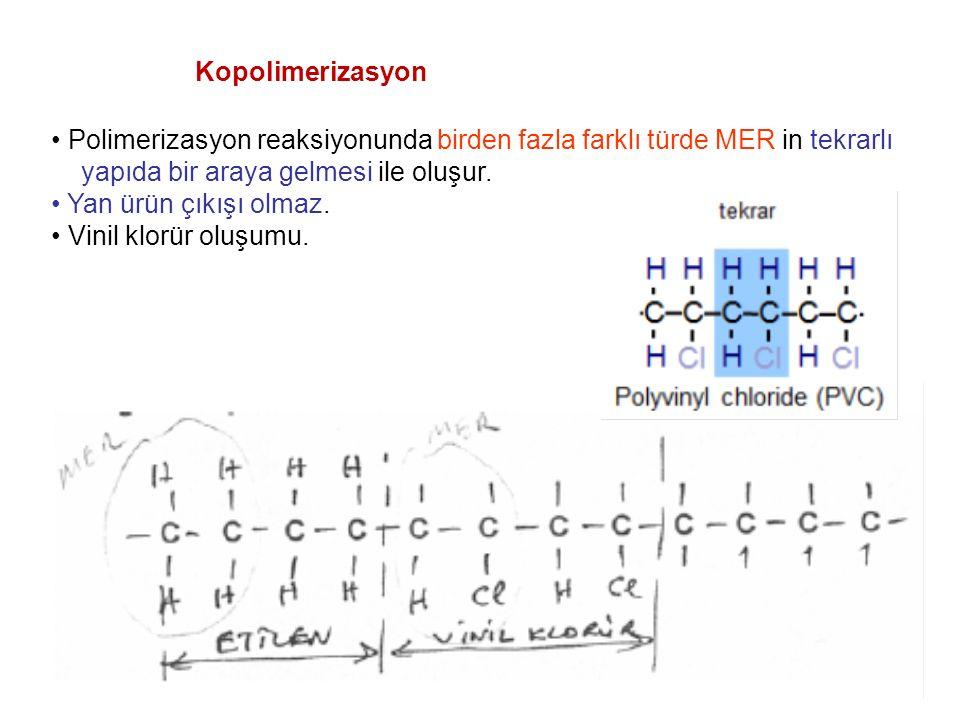 Poliadisyon(Çoklu ekleme) Başlatılması için bir başlangıç moleküle ihtiyaç olduğu reaksiyonlardır.
