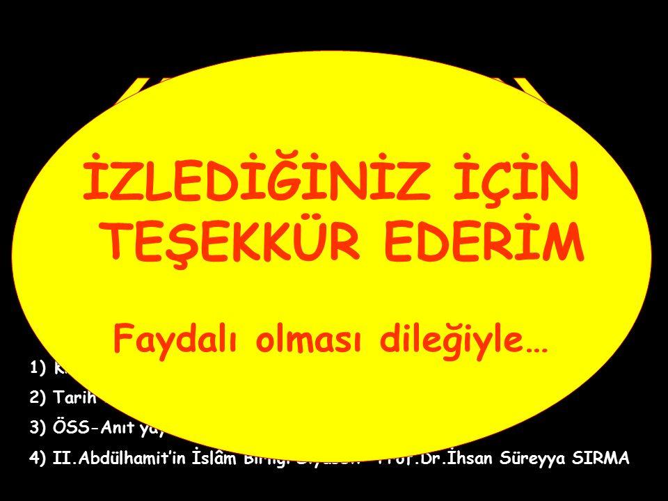 17) Osmanlı devleti dışarıdan aldığı borçları ödeyemeyince, alacaklı devletler Osmanlı Devleti'nin maliyesini denetlemek için bir yönetim kurmuşlardır