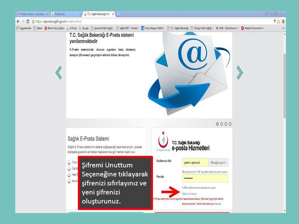 EBYS KURULUMU YAPMA http://www.saglik.gov.tr/EBYS/belg e/1-32073/kurulumlar.html adresine gidiniz.