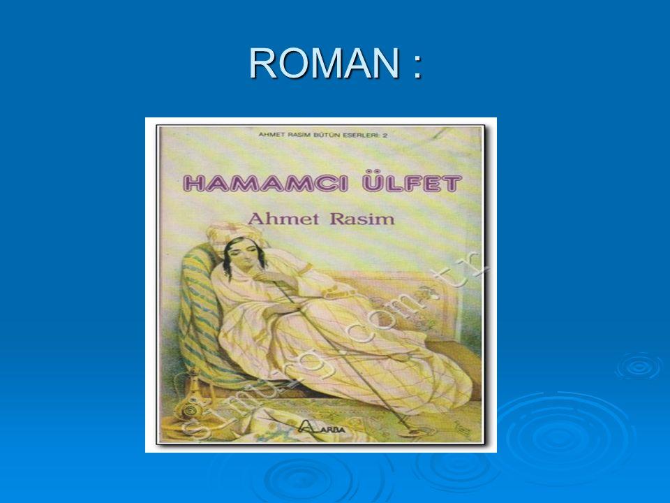 ROMAN :