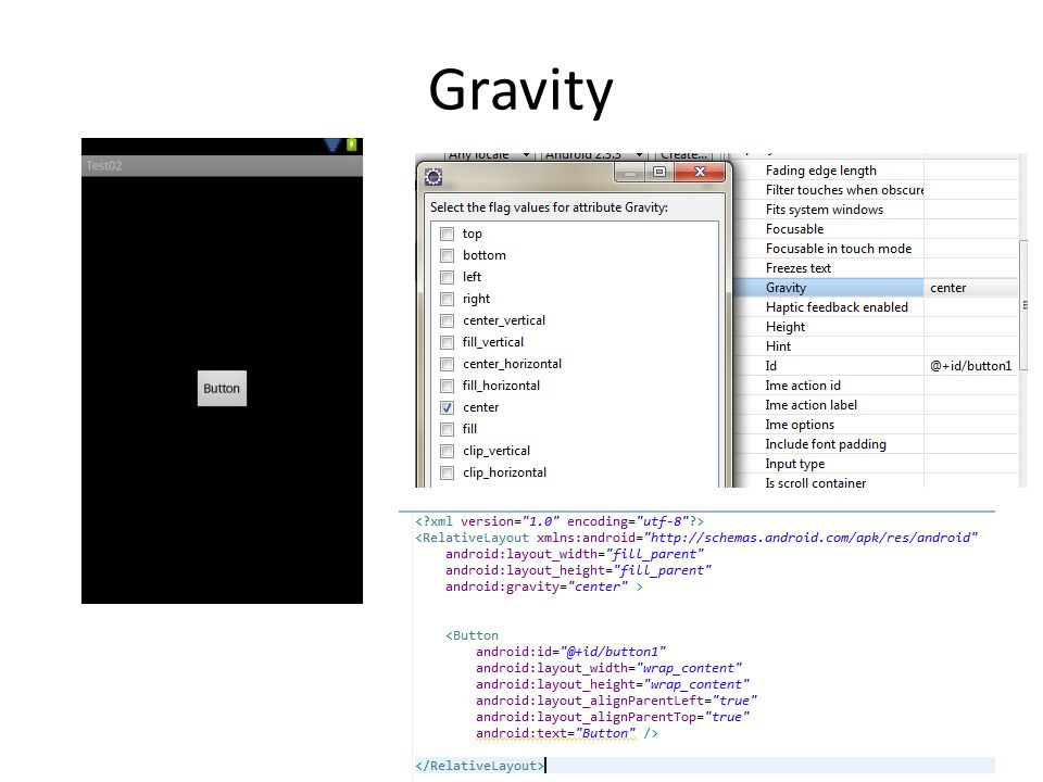 Gravity Dr. Mustafa Cem Kasapbasi67