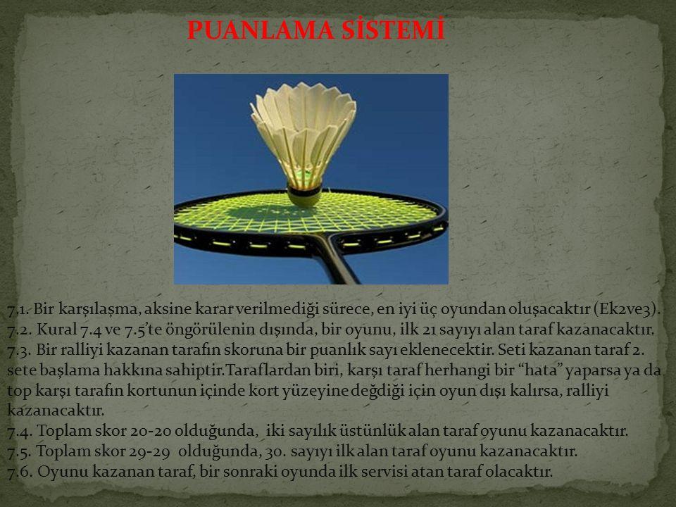 PUANLAMA SİSTEMİ 7.1.
