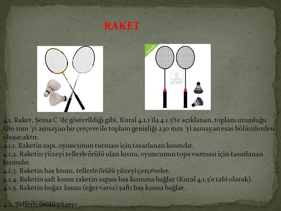 RAKET 4.1.